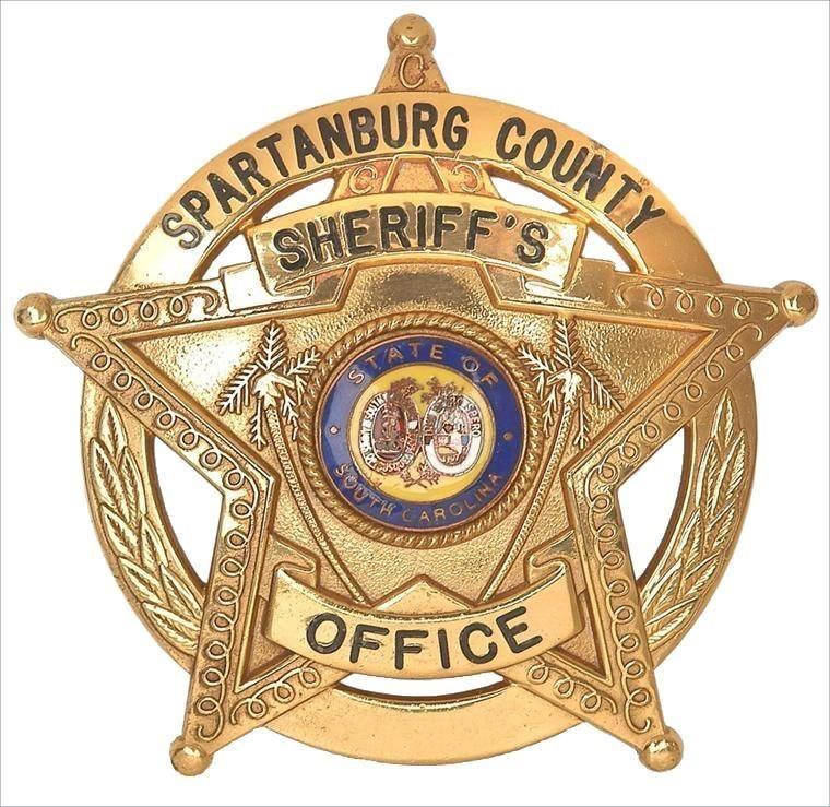 Spartanburg Co. Sheriff_262970