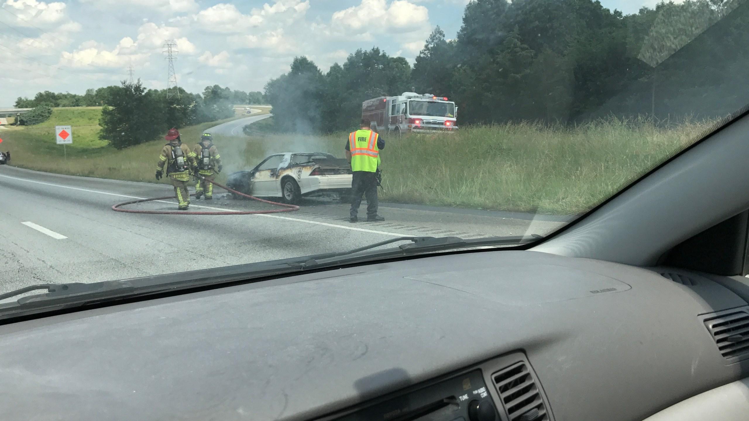 car fire_394122