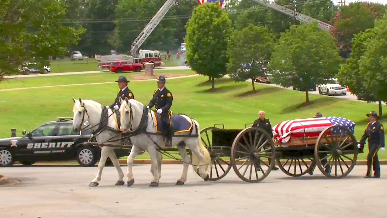 funeral caisson_395554