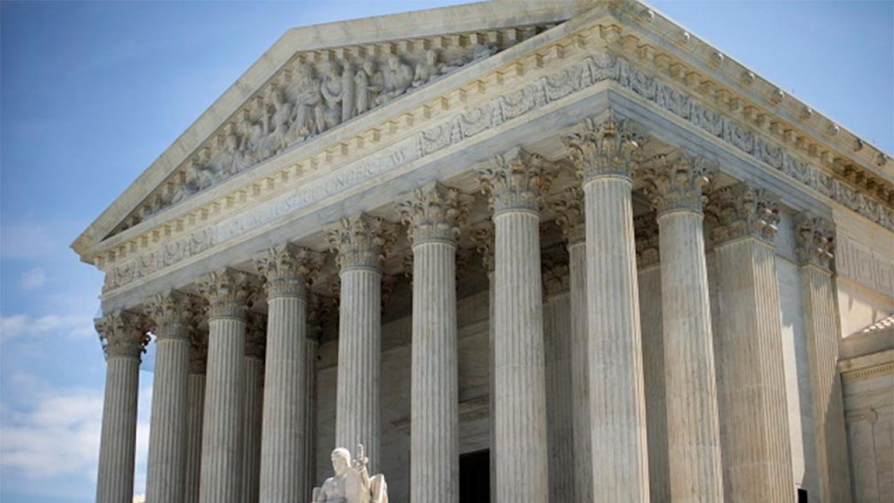 Supreme Court Takes Up Cases About Lgbt People S Rights