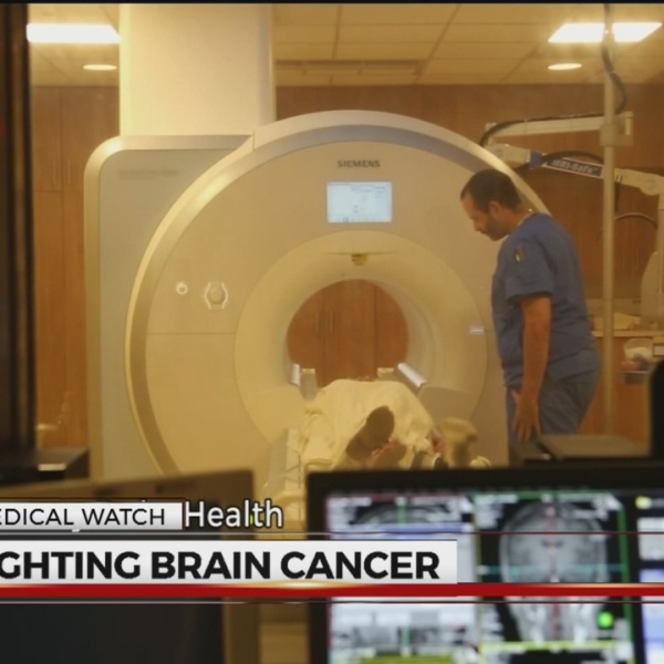 Upstate Oncologist Discusses McCain's Cancer Diagnosis