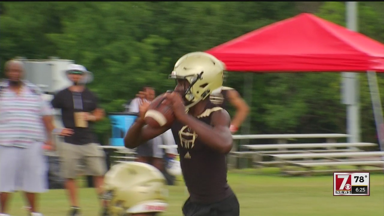 Greer Defeats Byrnes to Win Palmetto State Showdown 7-on-7 Tournament Title