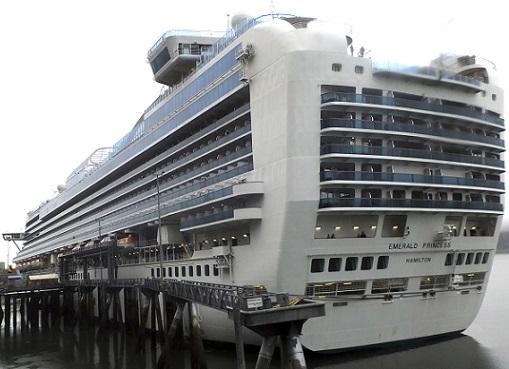 Alaska Cruise Domestic Dispute Death_425960