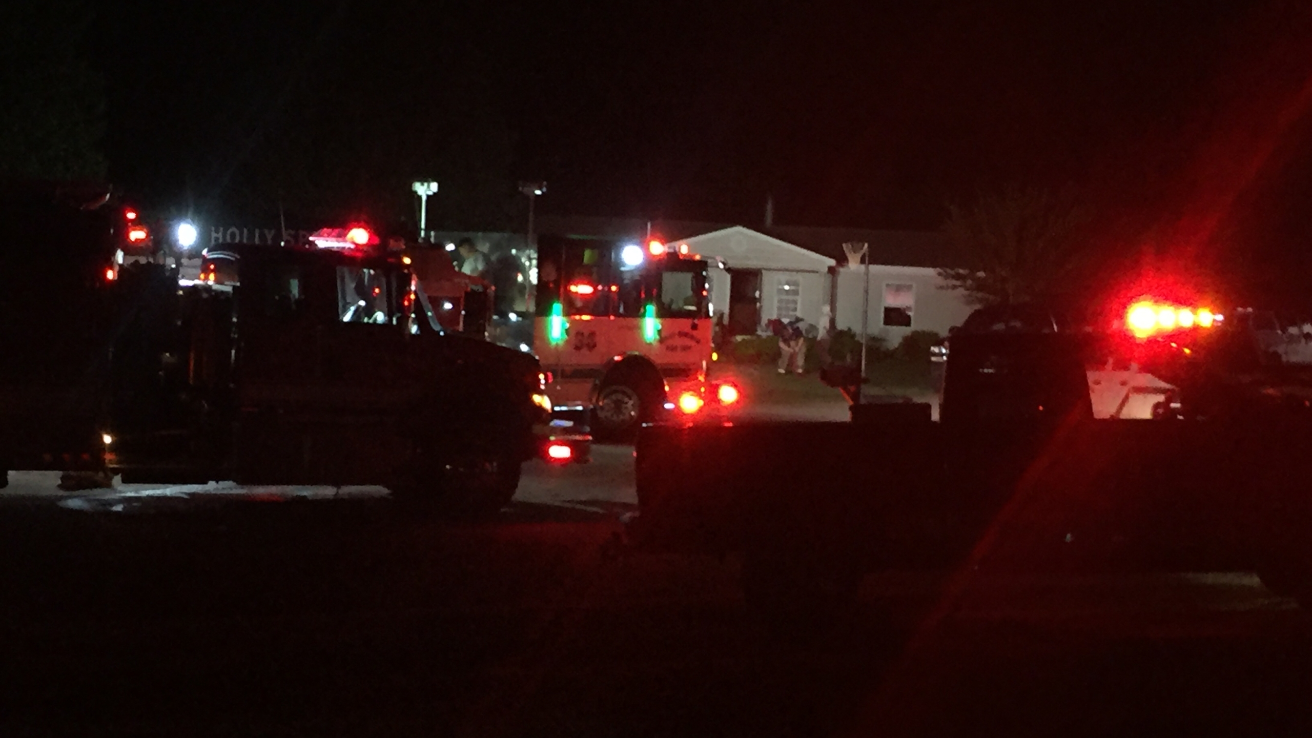 Doc Thompson Lane fire 1_415634