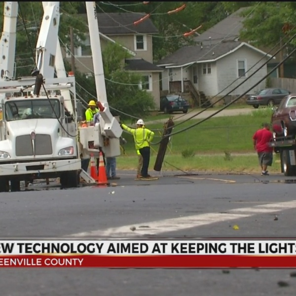 Duke Energy Developing Technology To Prevent Widespread Outages