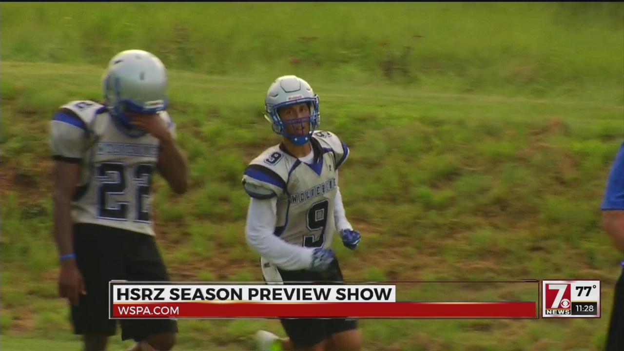 HSRZ Season Preview: Polk Co. Wolverines
