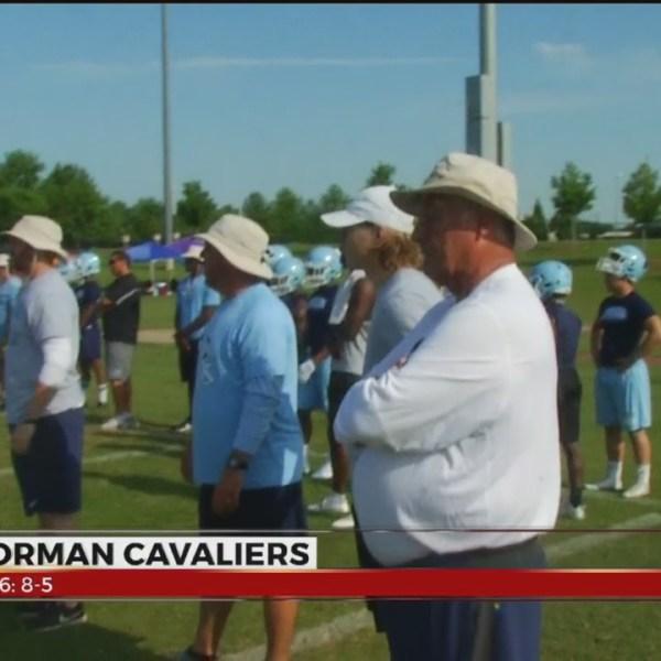 HSRZ Season Preview: Dorman Cavaliers