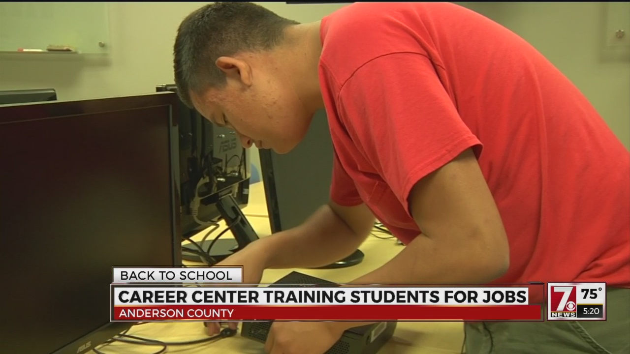 Anderson Co Career Center_441329