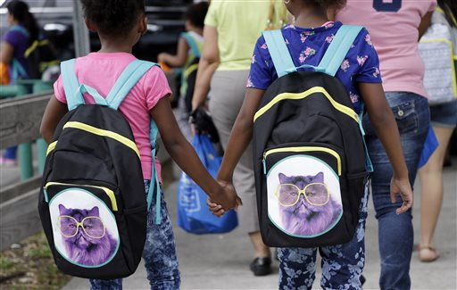 Back to School Things to Know_431630