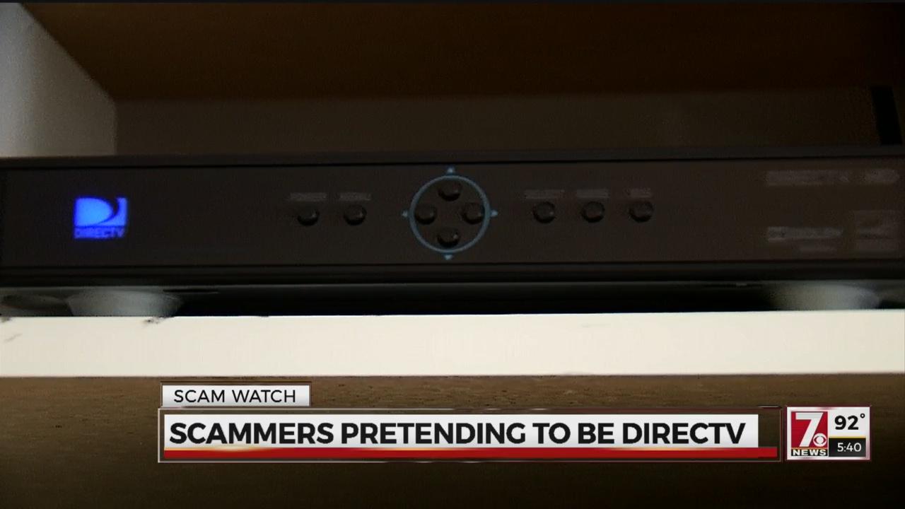 DirecTV scam_438883