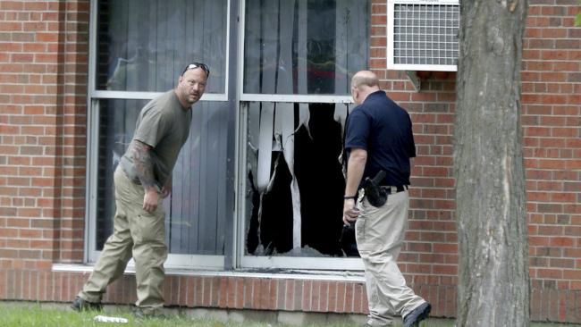 Minnesota Mosque Explosion_431346