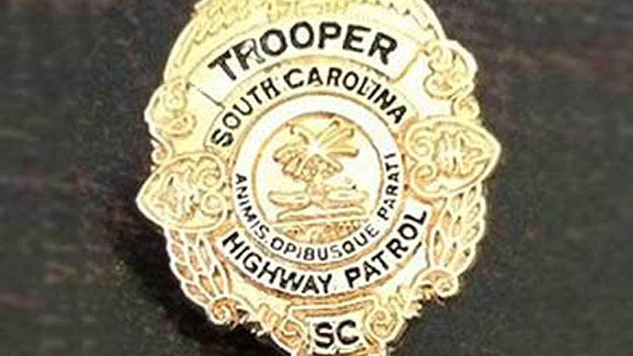 sc highway patrol badge generic_430093