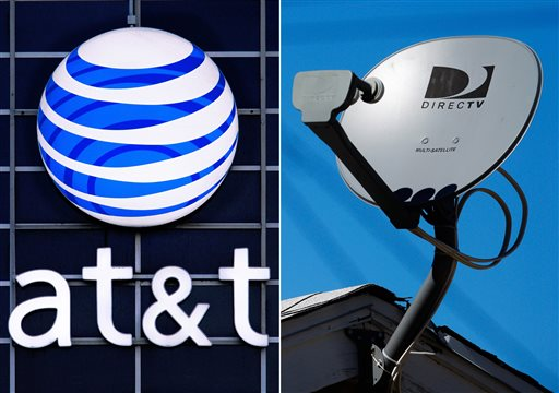 AT and T - TV and Wireless Package_447965