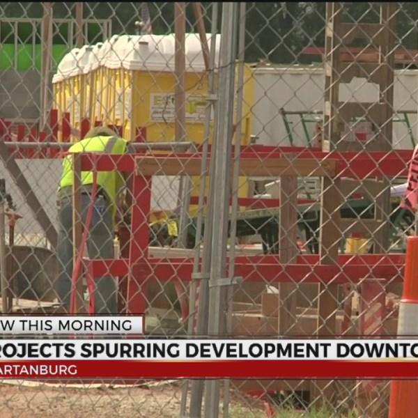 Downtown Spartanburg Development_462066