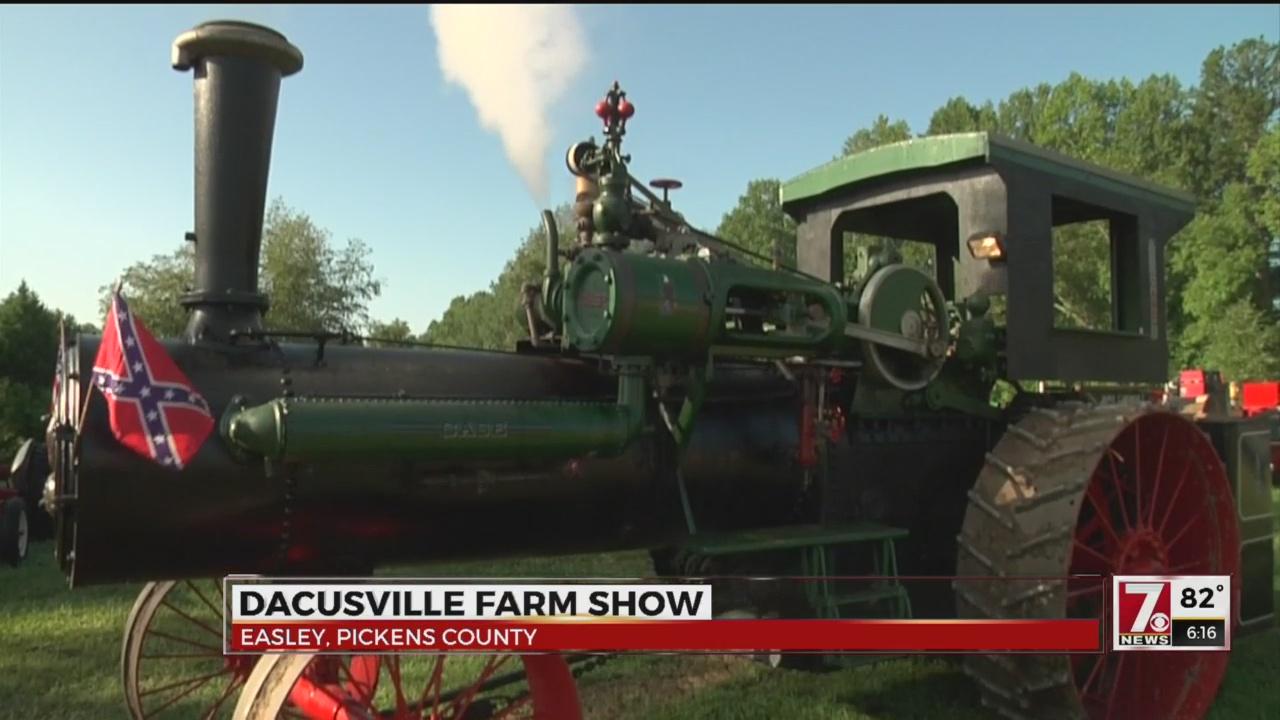 2017 Dacusville Farm Show_449962