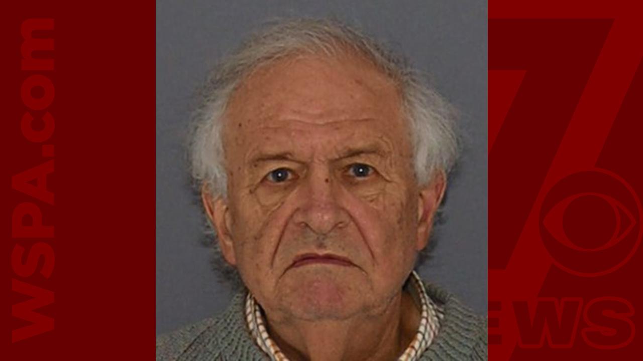 Retired Professor Sentenced After Putting Camera In Locker