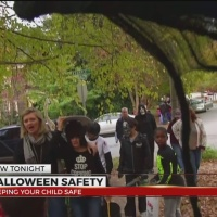 All treats, no tricks: Halloween safety reminders