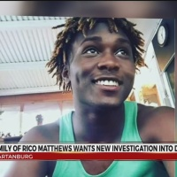 Family of Rico Matthews wants new investigation into death
