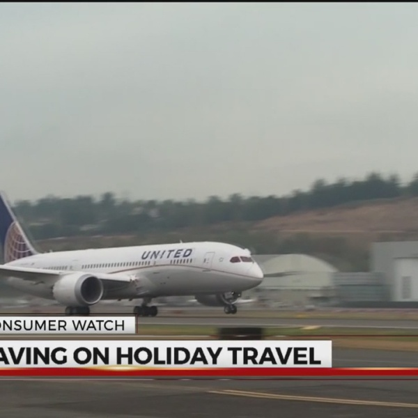 How to cut costs on travel including holiday flights