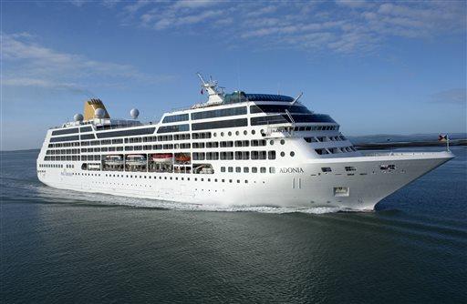 Cuba Carnival Cruises_471985