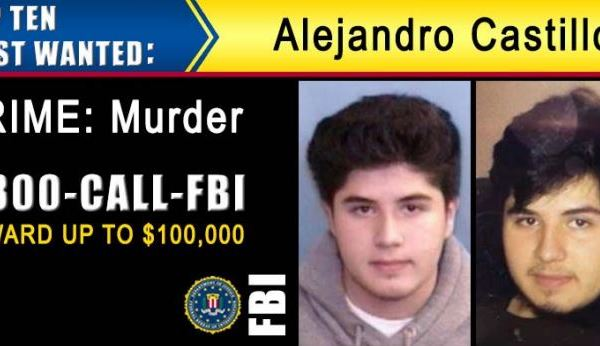 FBI most wanted_478031