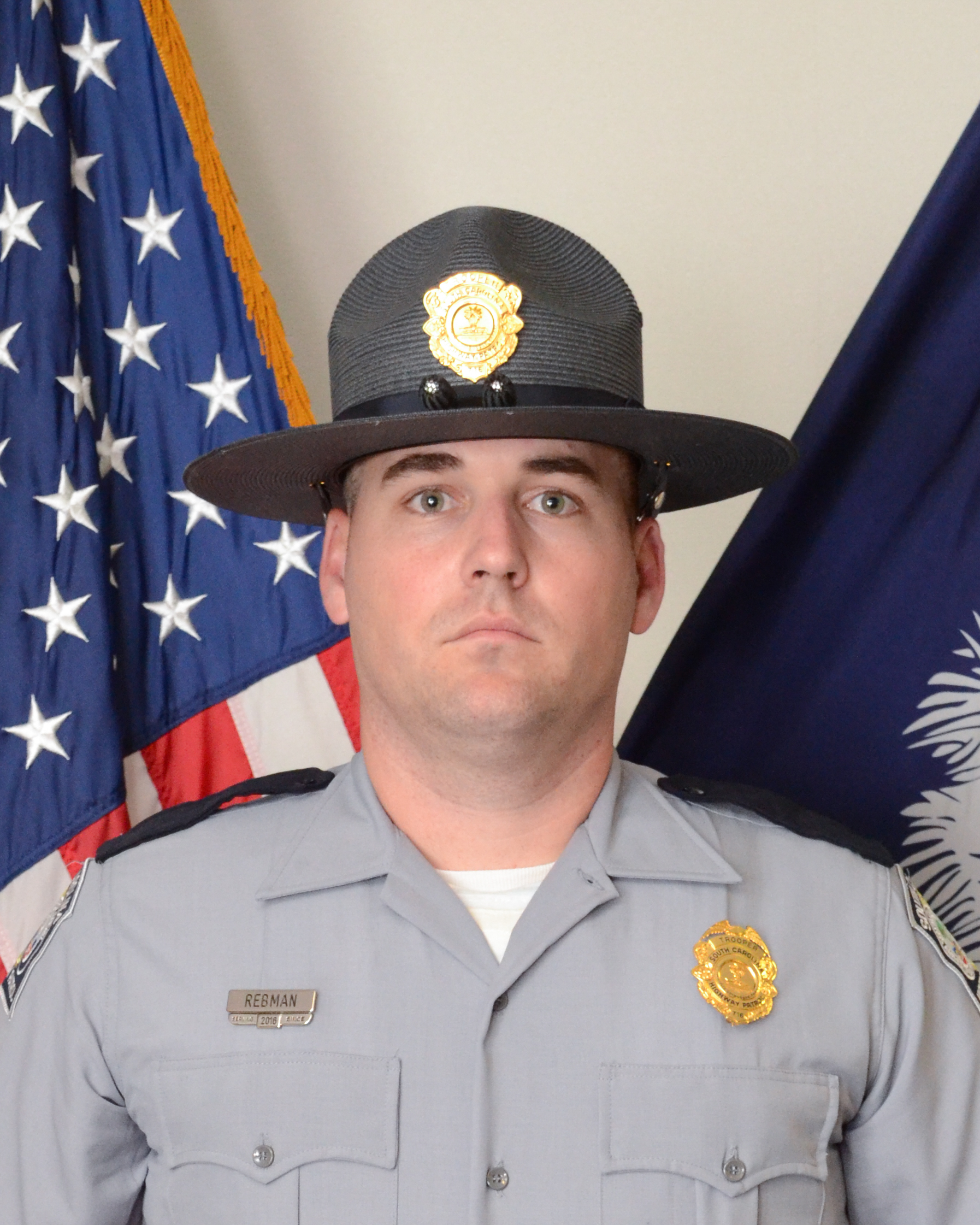 Funeral planned for Sunday for fallen SC Trooper