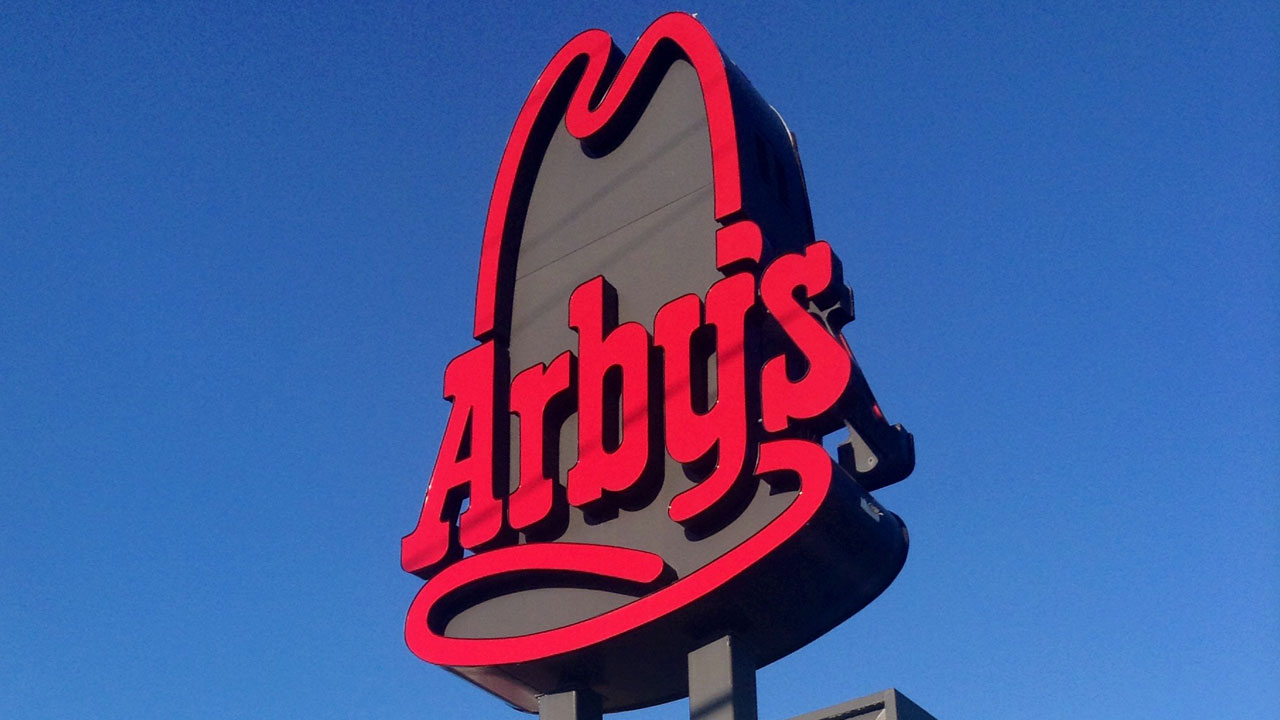 Arby's sign generic_324771
