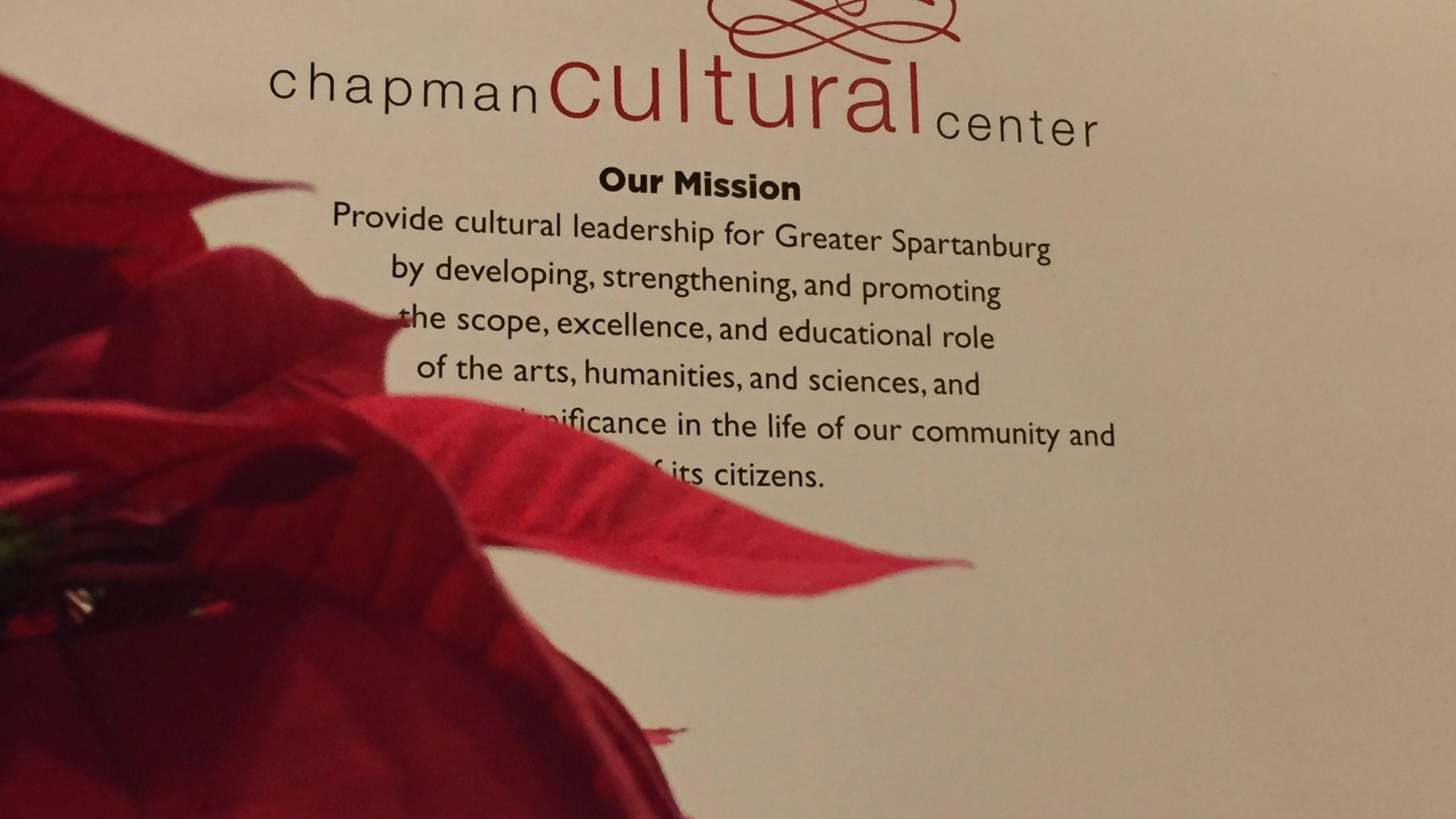 Chapman Cultural Center_498489