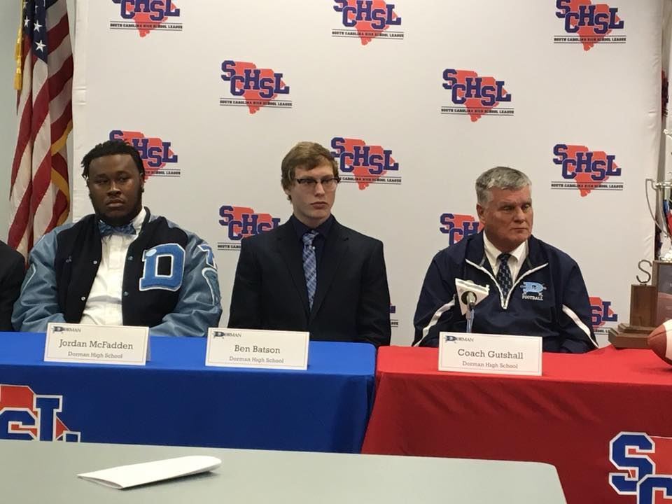 Dorman High School_498075