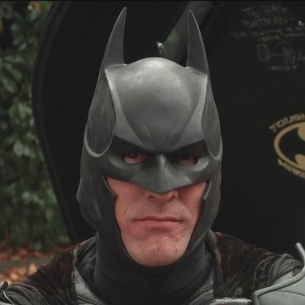 Batman Returns To Townville_279169