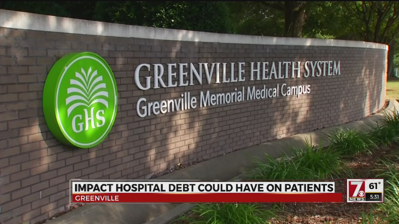 Greenville health system_503543