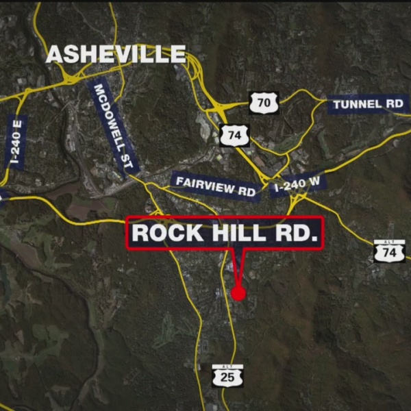 1 dead, 1 injured in shooting in Buncombe Co.