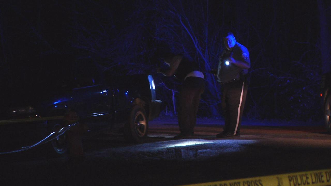 2 hurt in home invasion & shooting in Blacksburg