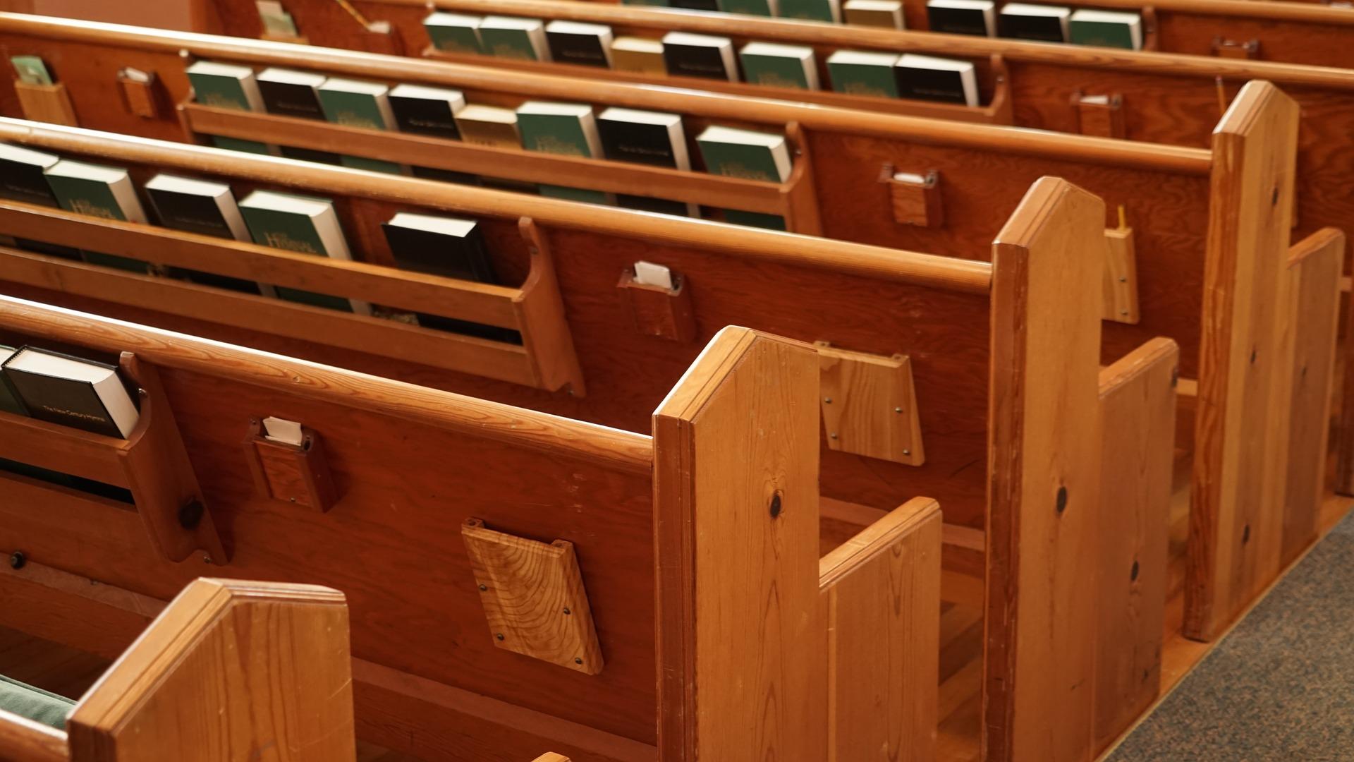church pew generic_548201