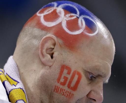 Pyeongchang Olympics Ice Hockey Men_552236