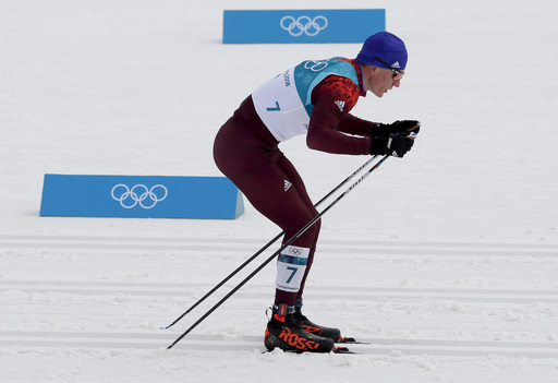 Pyeongchang Olympics Cross Country Men_553689
