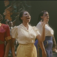 Broadway's The Color Purple Showing Now in Greenville
