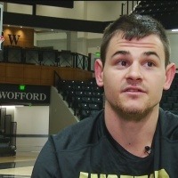Fletcher Magee Explains His Decision to Enter NBA Draft