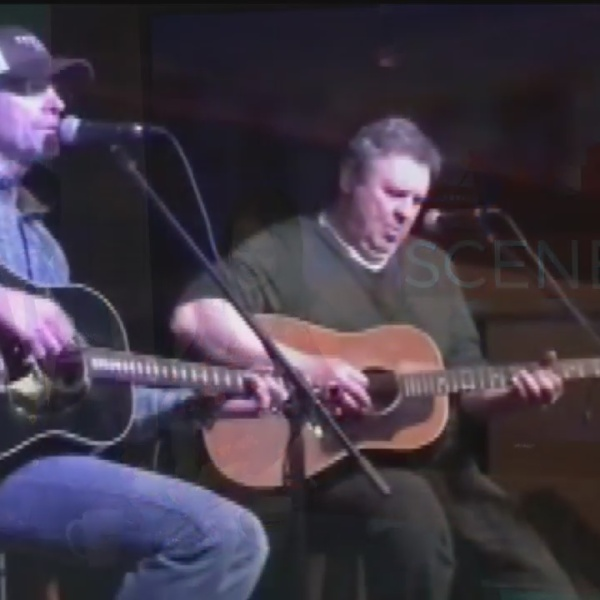 Former NASCAR Driver Kyle Petty Performs in Greer
