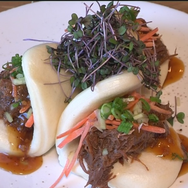 "Gastropub ""Hare & Field"" Brings Eclectic Menu to Travelers Rest"