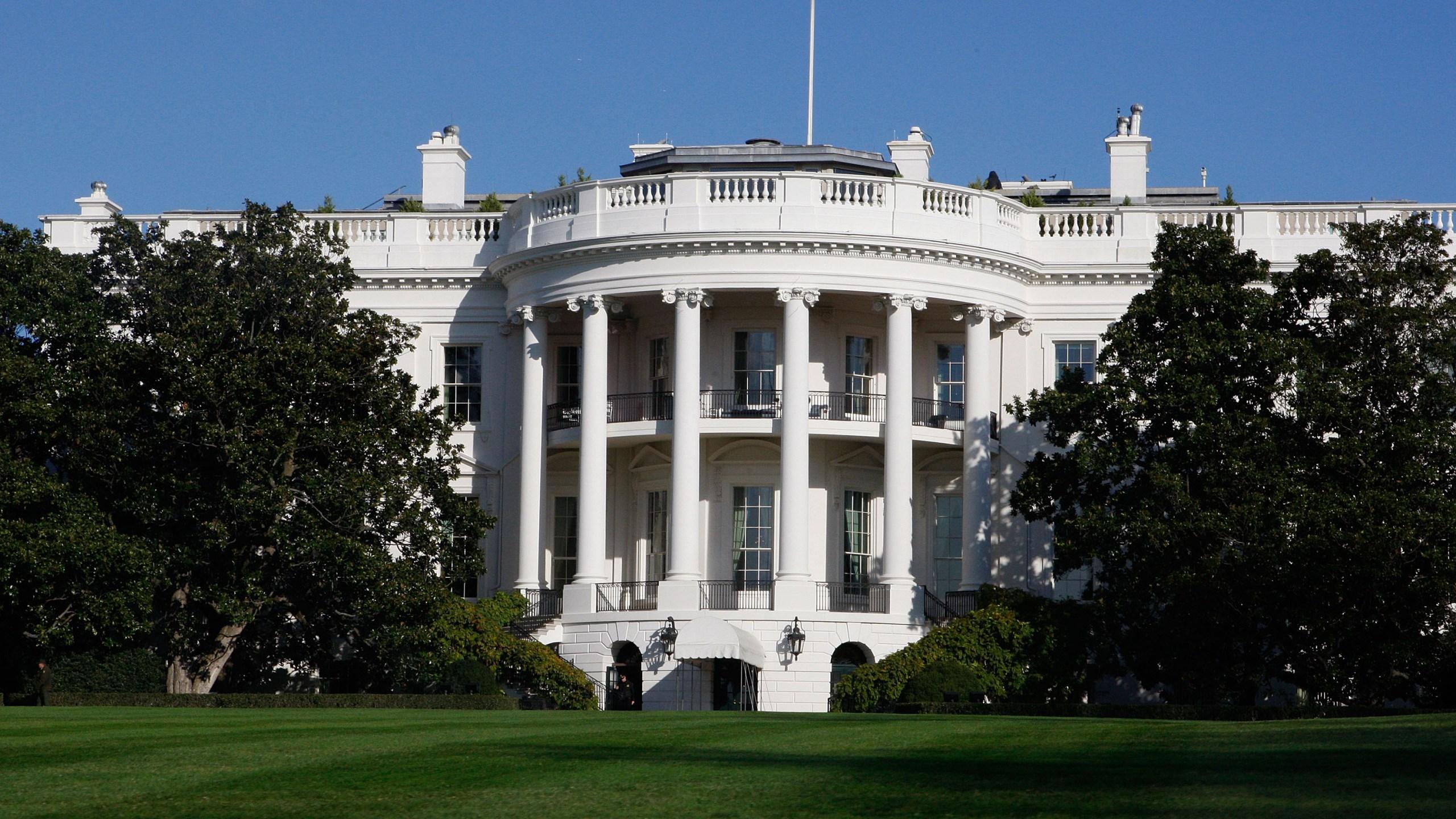 White House_460089