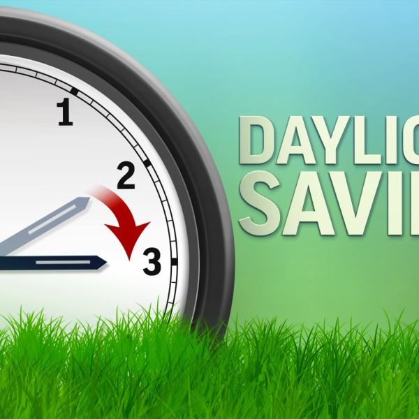 Daylight Saving Time_149884