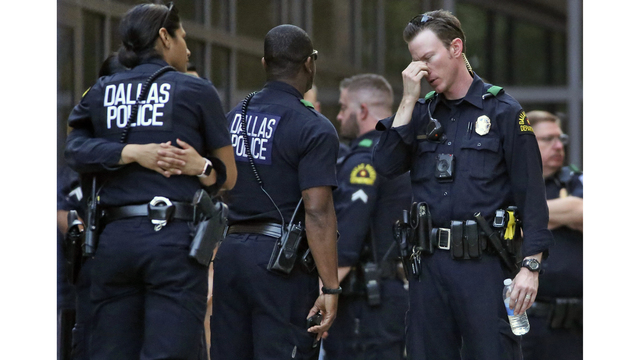 Police Officers Shot-Texas_1524671160553