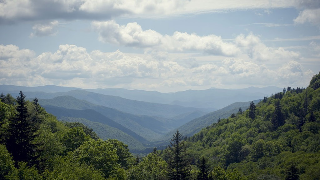 mountains generic