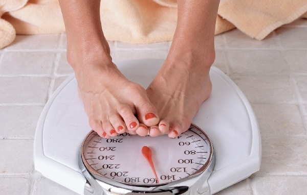 Weight Scale_30443