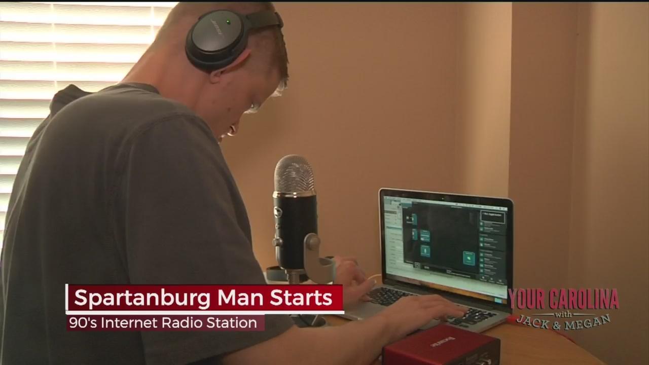 Blind Man With Asperger Syndrome Starts Internet Radio Station