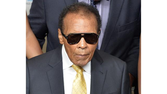 Muhammed Ali Hospitalized Boxing_1528467430518