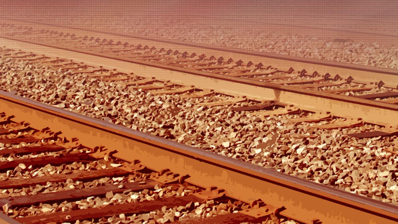 Train Tracks generic_154589
