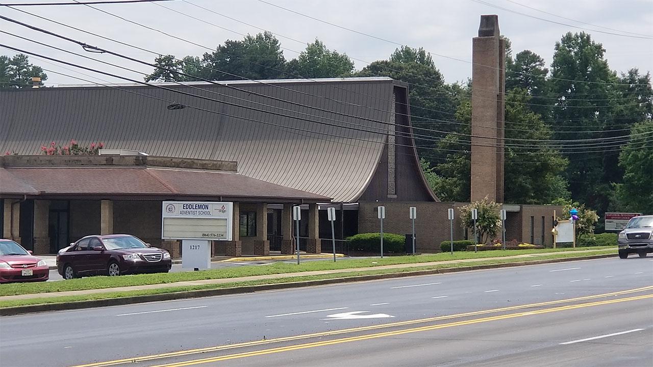 Eddlemon Adventist School