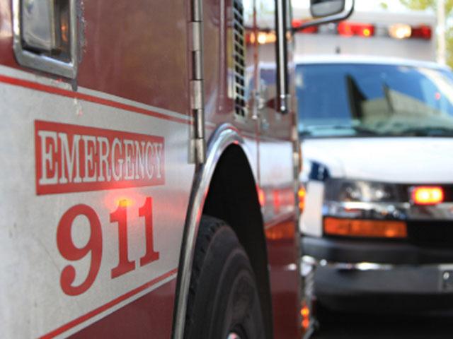 fire ambulance generic